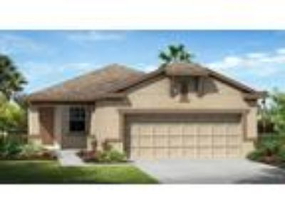 New Construction at 3442 Sagebrush Street, by Lennar
