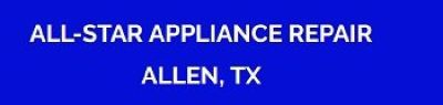 All-Star Appliance Repair of Allen