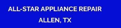 All-Star Appliance Repair of Allen