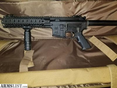 For Sale: Spikes tactical AR