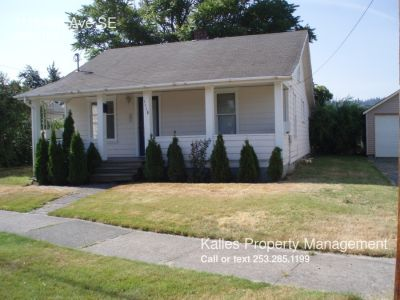 2 bedroom in Puyallup