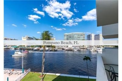 2 bedrooms - ABSOLUTELY STUNNING WATER VIEWS FROM THIS 2 BED 2 BATH condominium. Will Consider!