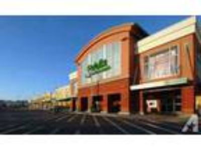 Retail Space for Lease in Publix-Anchored Center!