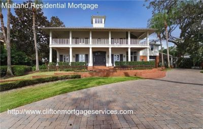 Get Complete solutions for maitland residential mortgage service