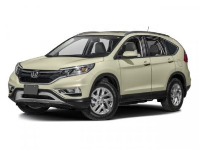 2016 Honda CR-V EX-L (Gray)