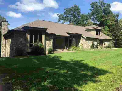 166 Doe Run Pikeville Four BR, Exquisite stately home located