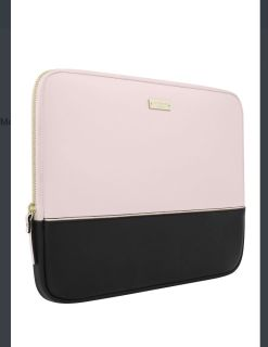 Brand new Kate spade laptop sleeve