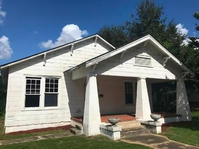 3 Bed 1 Bath Foreclosure Property in Troy, AL 36081 - W Fairview St