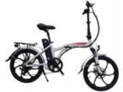 2018 Bintelli F1 Electric Bicycle