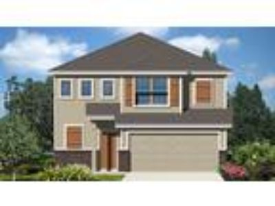 The Jefferson C - Series 2 by Harris Doyle Homes Inc: Plan to be Built