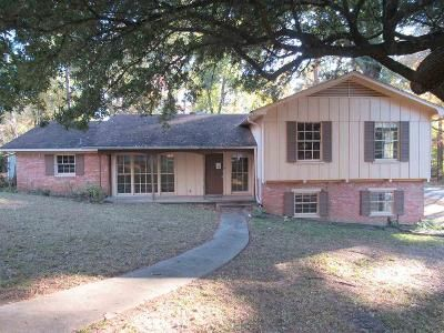 3 Bed 3 Bath Foreclosure Property in Marshall, TX 75672 - Redwood Trl