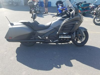 2015 Honda Gold Wing F6B Touring Motorcycles State College, PA