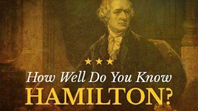 Hamilton - TixTM