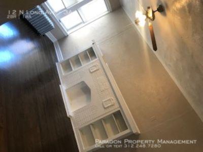 Apartment Rental - 12 N Long Ave
