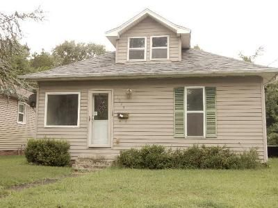 3 Bed 1 Bath Foreclosure Property in Paducah, KY 42001 - Ellis St
