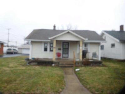 2 Bed Foreclosure Property in Beech Grove, IN 46107 - N 3rd Ave