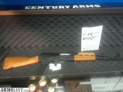 For Sale: AK47 N-PAP
