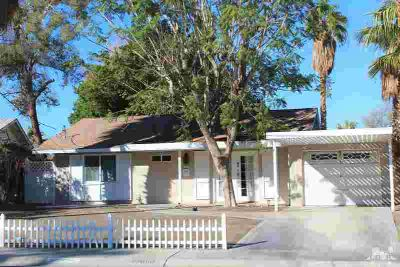 77060 Michigan Drive Palm Desert Two BR, Super Cute home with a
