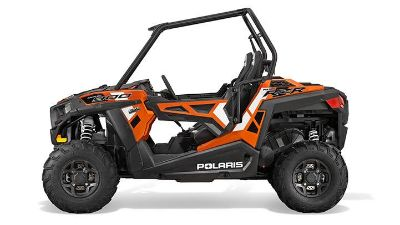 2015 Polaris RZR 900 EPS Utility Sport Utility Vehicles Wilkes Barre, PA