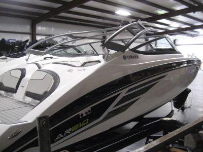 2018 Yamaha AR210 Jet Boats Shawnee, OK