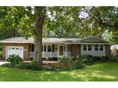 3 Bed 2 Bath Foreclosure Property in Jacksonville, NC 28540 - Cando Pl