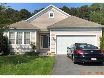 2 Bed 2 Bath Foreclosure Property in Berlin, MD 21811 - Dueling Way