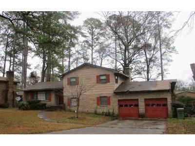 4 Bed 2 Bath Foreclosure Property in Columbia, SC 29223 - Spring Flower Rd