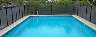 Call Immediately Fabritech Regarding Pool Safety fences