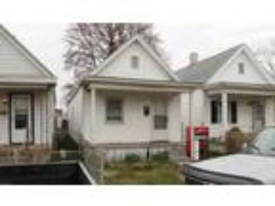 784 Sq.ft. House In Evansville, IN