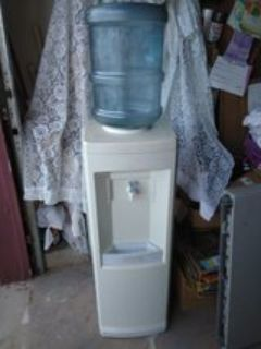 oasis cold water cooler 5 gallon