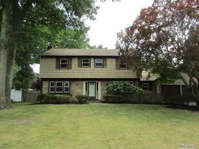 4 Bed 2.5 Bath Foreclosure Property in Coram, NY 11727 - Wilmont Turn