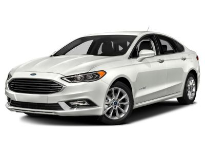 2018 Ford Fusion Hybrid SE (Magnetic)