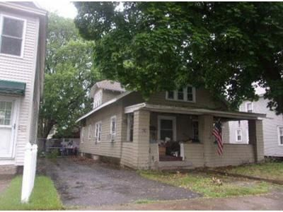 2 Bed 1.0 Bath Preforeclosure Property in Schenectady, NY 12306 - Fifth St