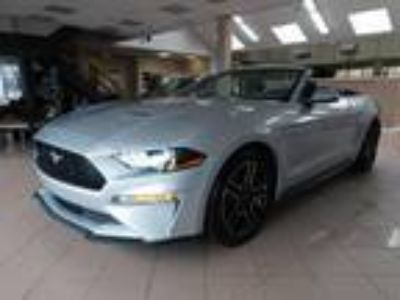 $22990.00 2018 FORD MUSTANG with 27003 miles!