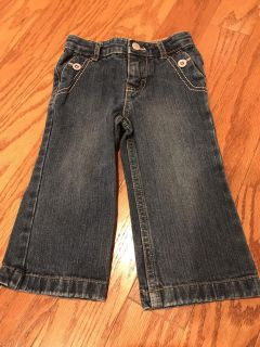 Girls 2T jeans