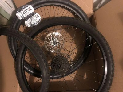 26 Bicycle tires - Final SAle