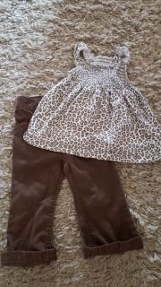 Super cute outfit size 18mo