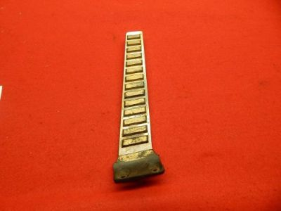Buy USED 62 63 64 Ford Mercury Full Sized Accelerator Pedal Pad W/ Trim #C2AZ-9735-A motorcycle in Dewitt, Michigan, United States, for US $99.99