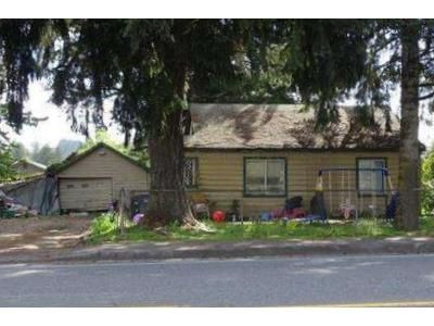 1 Bed 1 Bath Foreclosure Property in Lyons, OR 97358 - 5th St