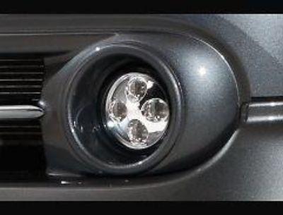 Buy 2009 2010 2011 Nissan Cube HYPER DAYTIME RUNNING LIGHTS OEM motorcycle in Braintree, Massachusetts, US, for US $421.88