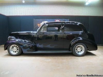 1939 Chevrolet Master Deluxe Hot Rod For Sale in Melbourne, Florida 32904