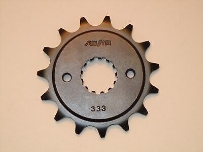 Sell Sunstar 14T Front Sprocket Suzuki GS500 01-02 motorcycle in Hinckley, Ohio, United States, for US $26.88