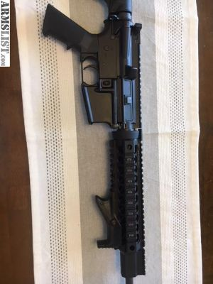 For Sale: Tactical Machining AR15