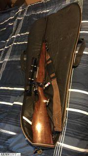 For Sale: Remington 78 Sportsman