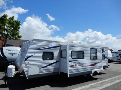 2010 Jayco Jay Flight 28 QBH