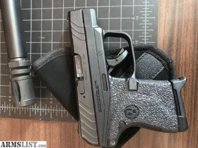 For Sale: Ruger LCP 2