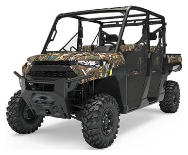 2019 Polaris RANGER XP 1000 EPS Back Country Limited Edition Utility SxS Columbia, SC
