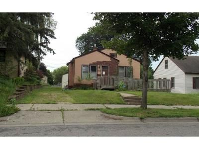3 Bed 1 Bath Foreclosure Property in Minneapolis, MN 55421 - 37th Ave NE