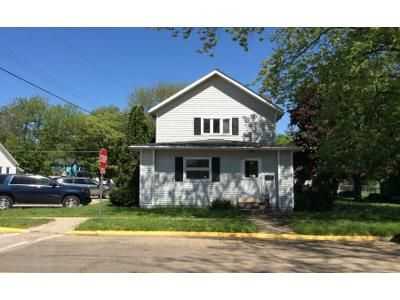2 Bath Preforeclosure Property in Franklin Grove, IL 61031 - N Elm St