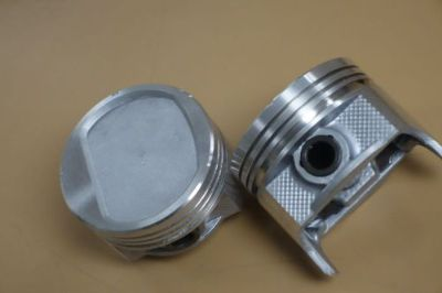 Sell 150 2.5 AMC SEALED POWER PISTON PISTONS FULL SET L4 1983 1984 1985 USA 525CP-30 motorcycle in Saint Petersburg, Florida, United States, for US $99.99